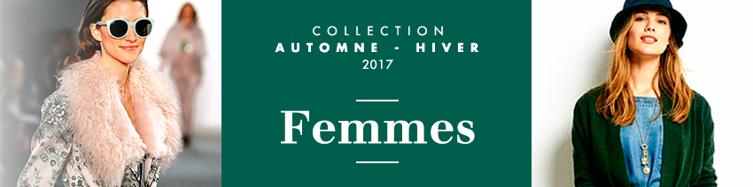 Collection Femmes